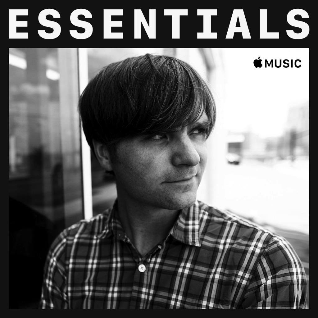 Ben Gibbard Essentials