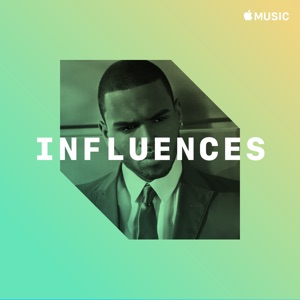 Chris Brown: Influences