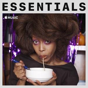 Erykah Badu Essentials