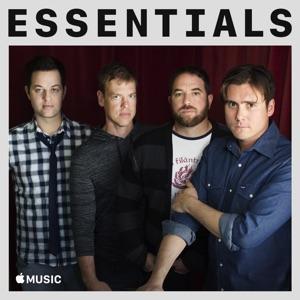 Jimmy Eat World Essentials