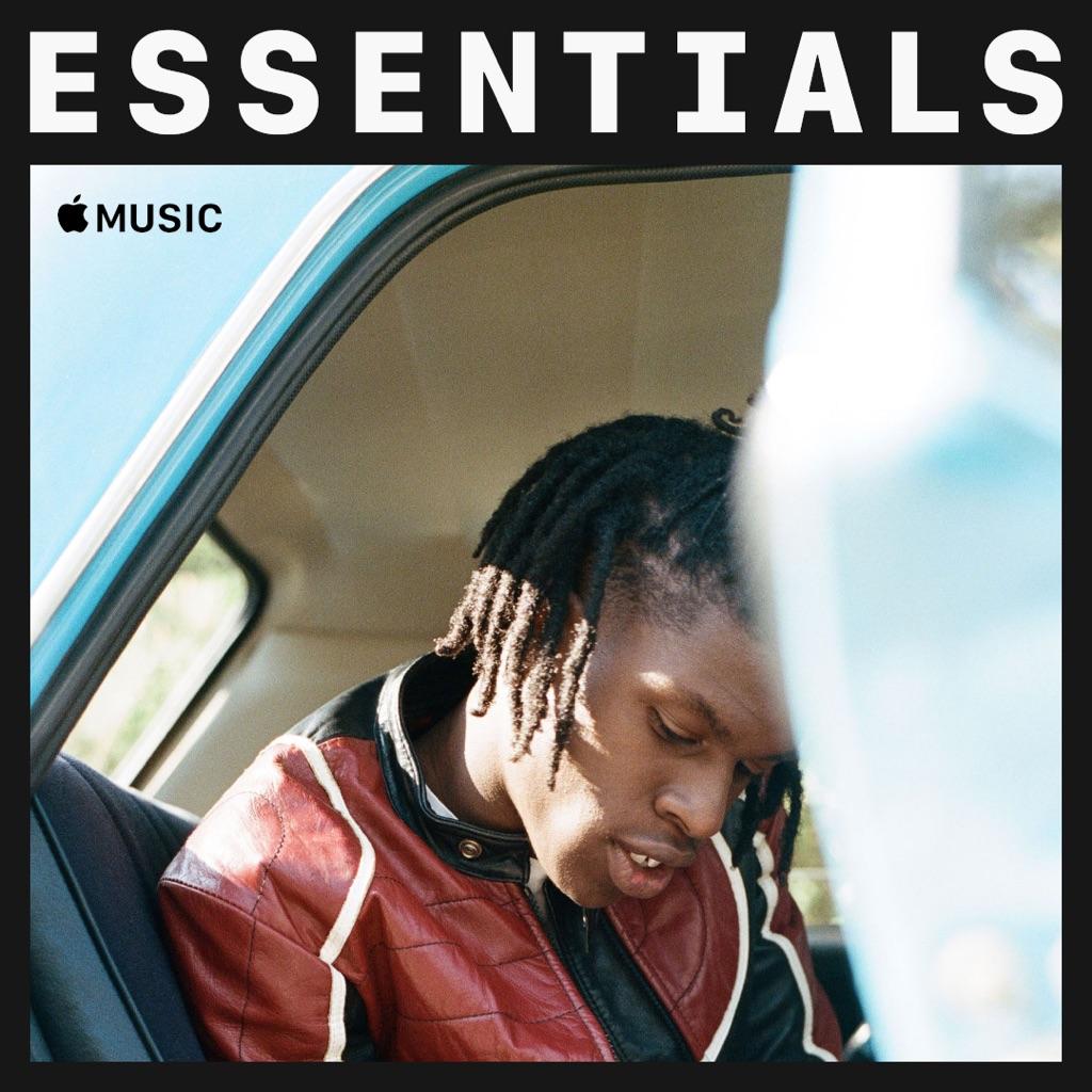 Daniel Caesar Essentials