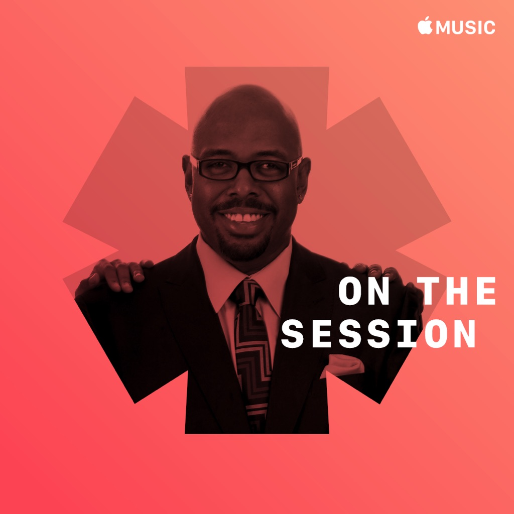 Christian McBride: On the Session