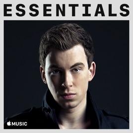 Hardwell Essentials on Apple Music