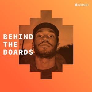 KAYTRANADA: Behind the Boards