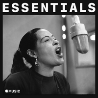 Download Mp3  - Billie Holiday Essentials