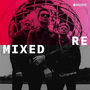 Depeche Mode: Remixes + Club Hits