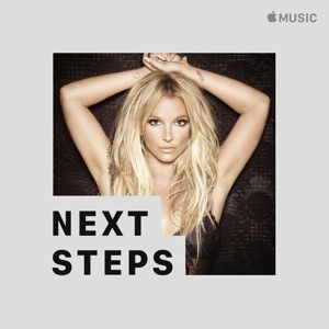 Britney Spears: Next Steps