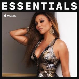 Chante Moore Essentials
