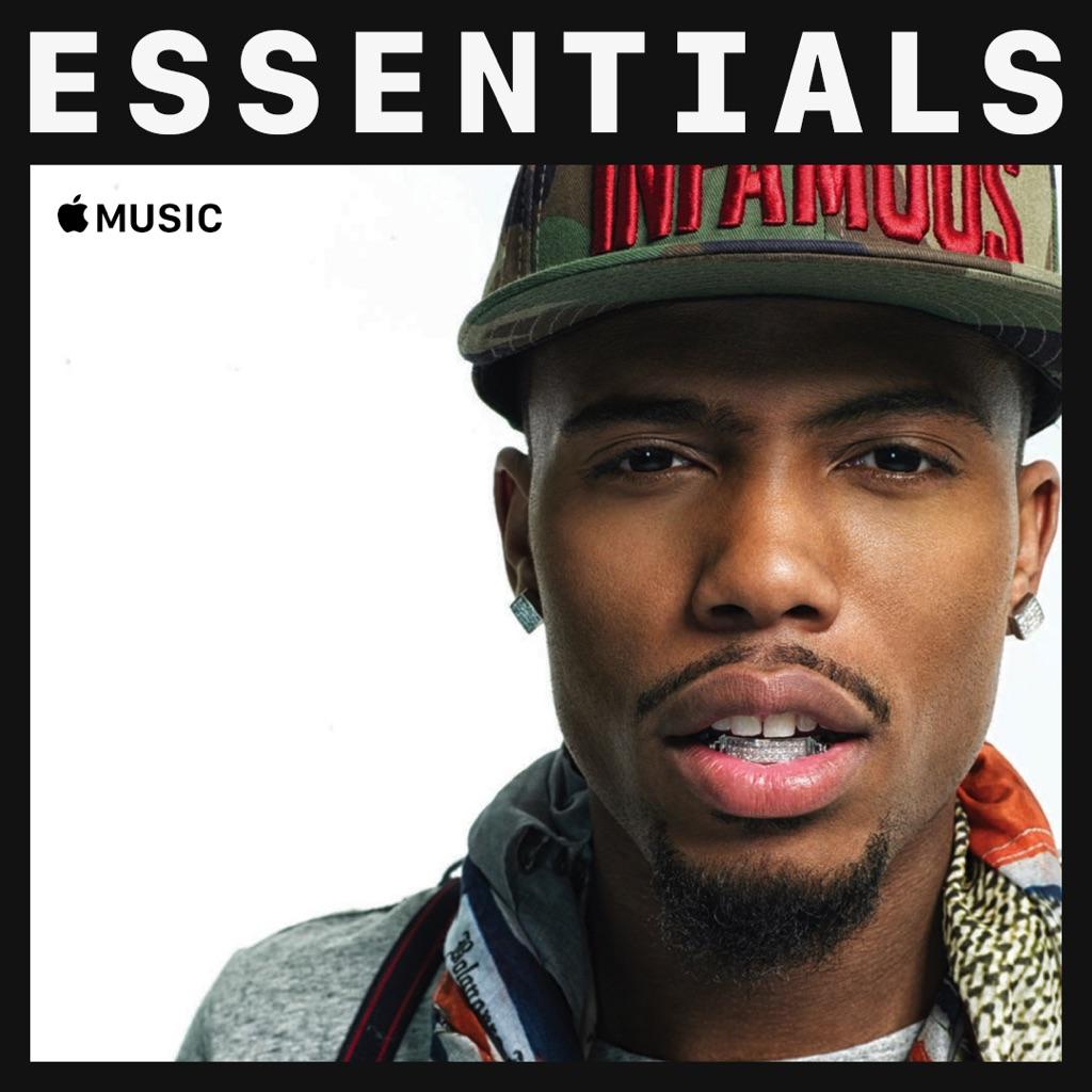 B.o.B Essentials