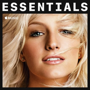 Ashlee Simpson Essentials