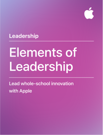 Elements of Leadership book