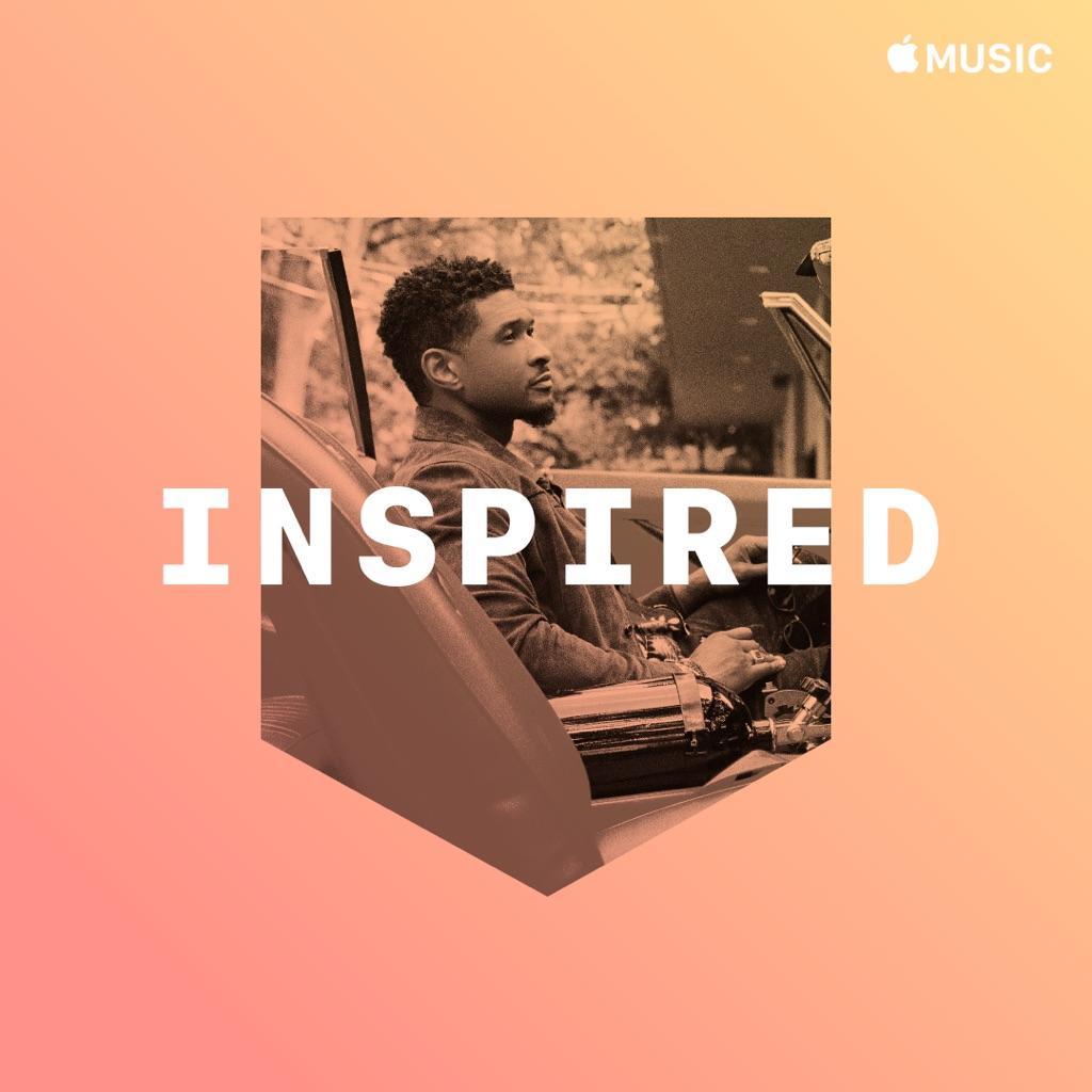 Inspired by Usher