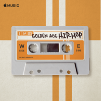 I Miss Golden Age Hip-Hop