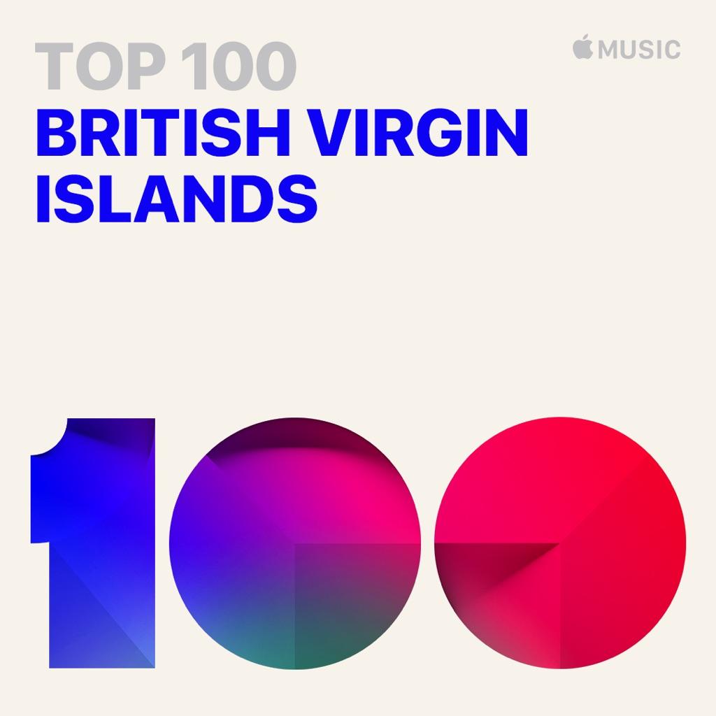 Top 100: British Virgin Islands