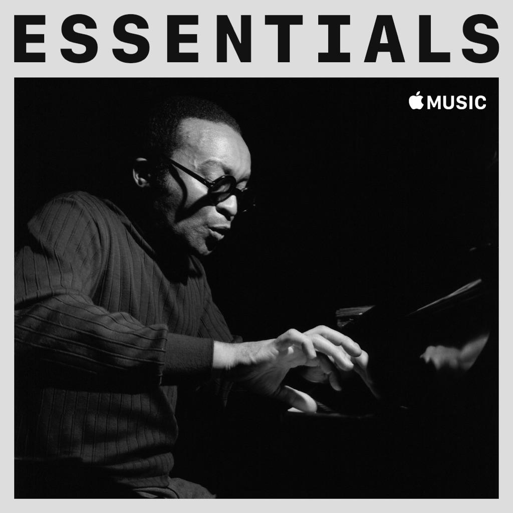 Cecil Taylor Essentials