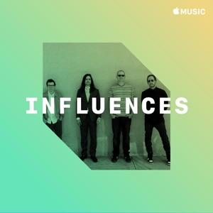 Weezer: Influences