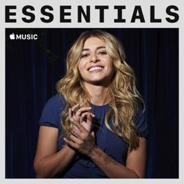 Julie Zenatti Essentials on Apple Music