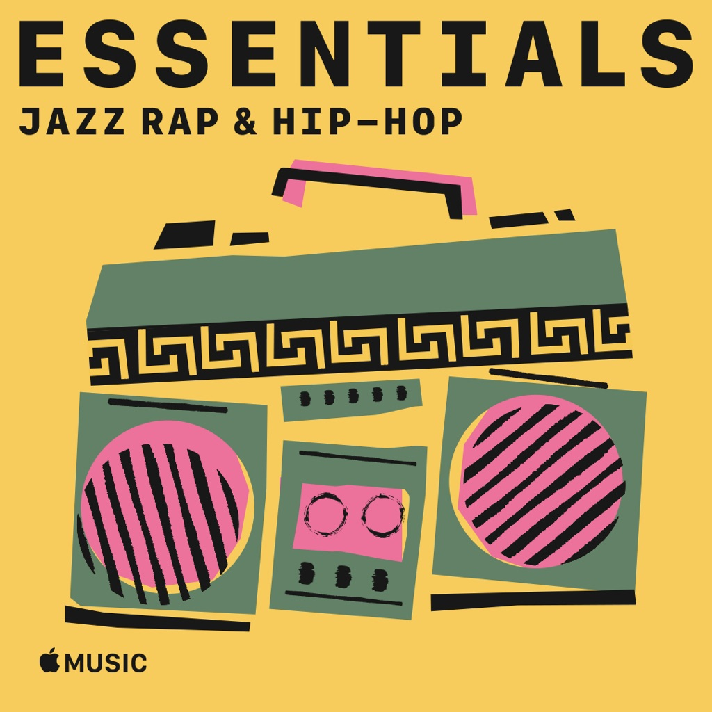 Hip-Hop and Jazz Fusion Essentials