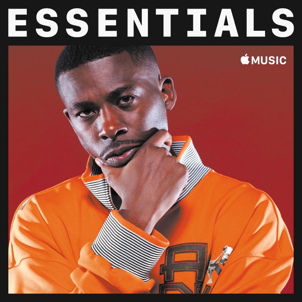 GZA Essentials