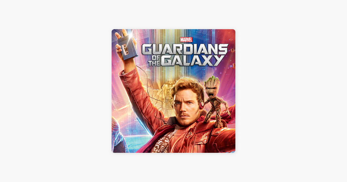 Guardians of the Galaxy - The Complete Mixtape (Vol  1 & Vol  2) by