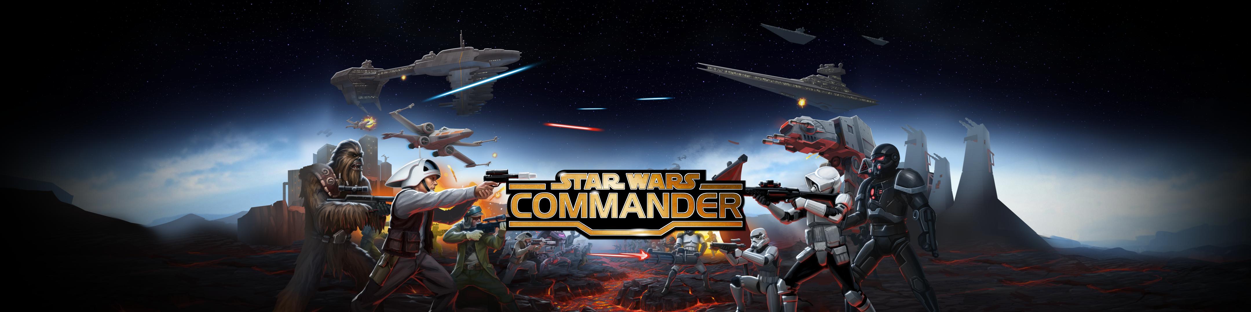 Star Wars™: Commander - Revenue & Download estimates - Apple App