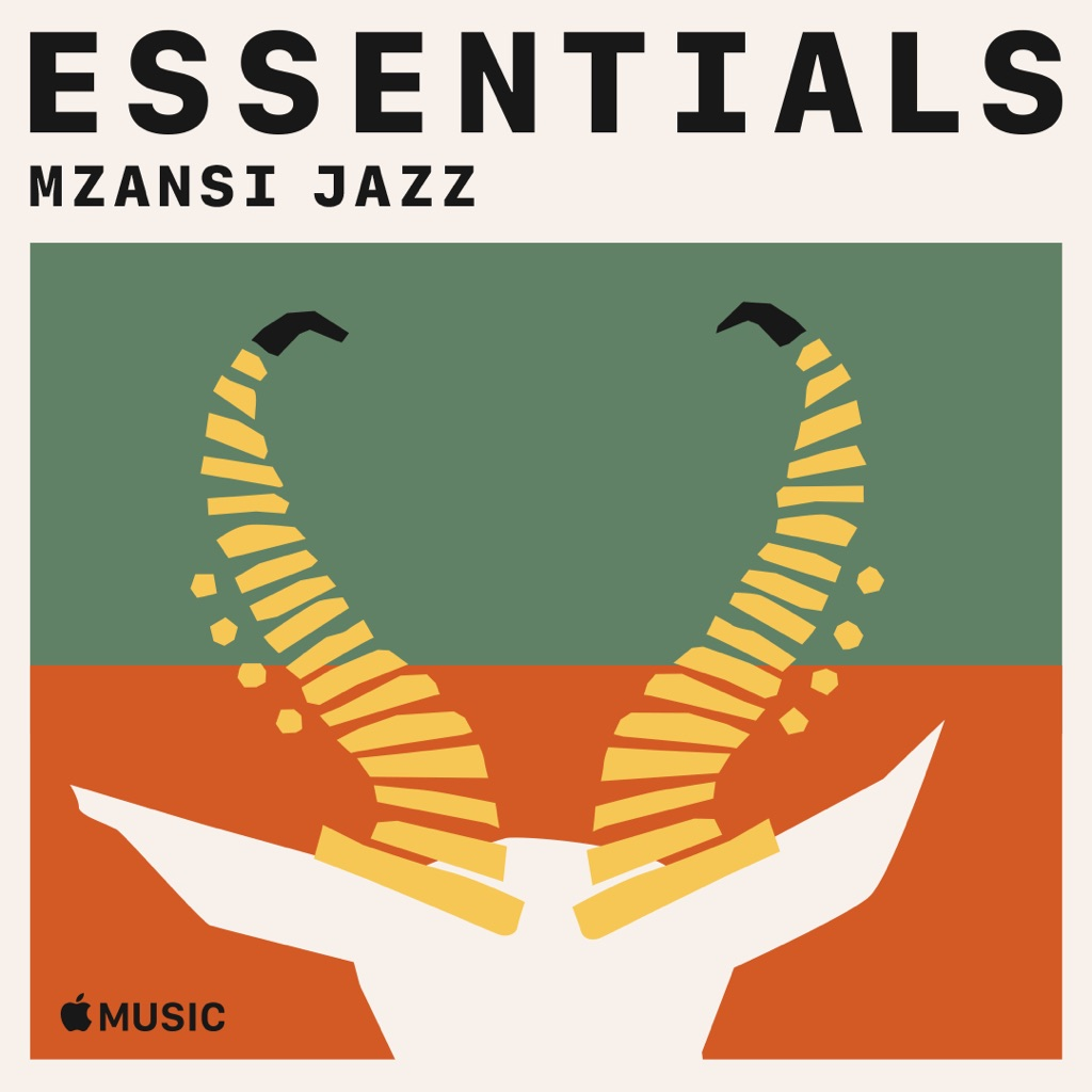 Mzansi Jazz Essentials
