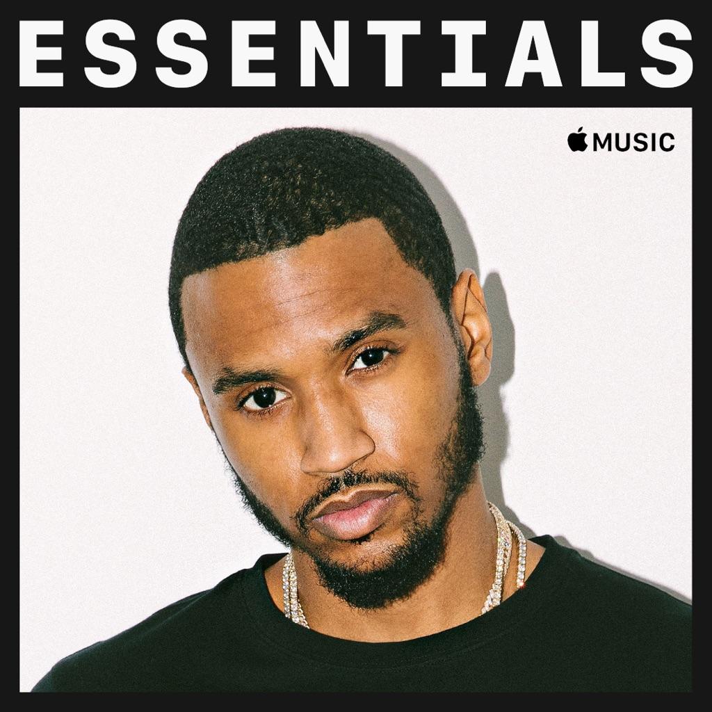 Trey Songz Essentials