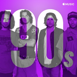 90s Hard Rock Essentials on Apple Music