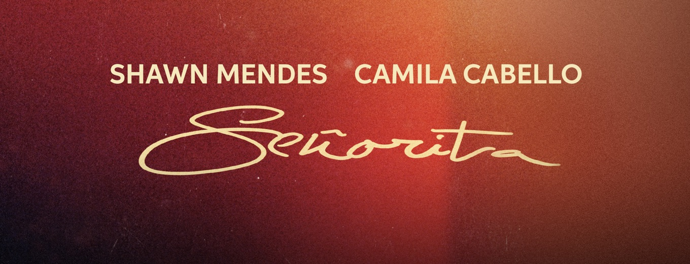 Señorita - Single by Shawn Mendes & Camila Cabello