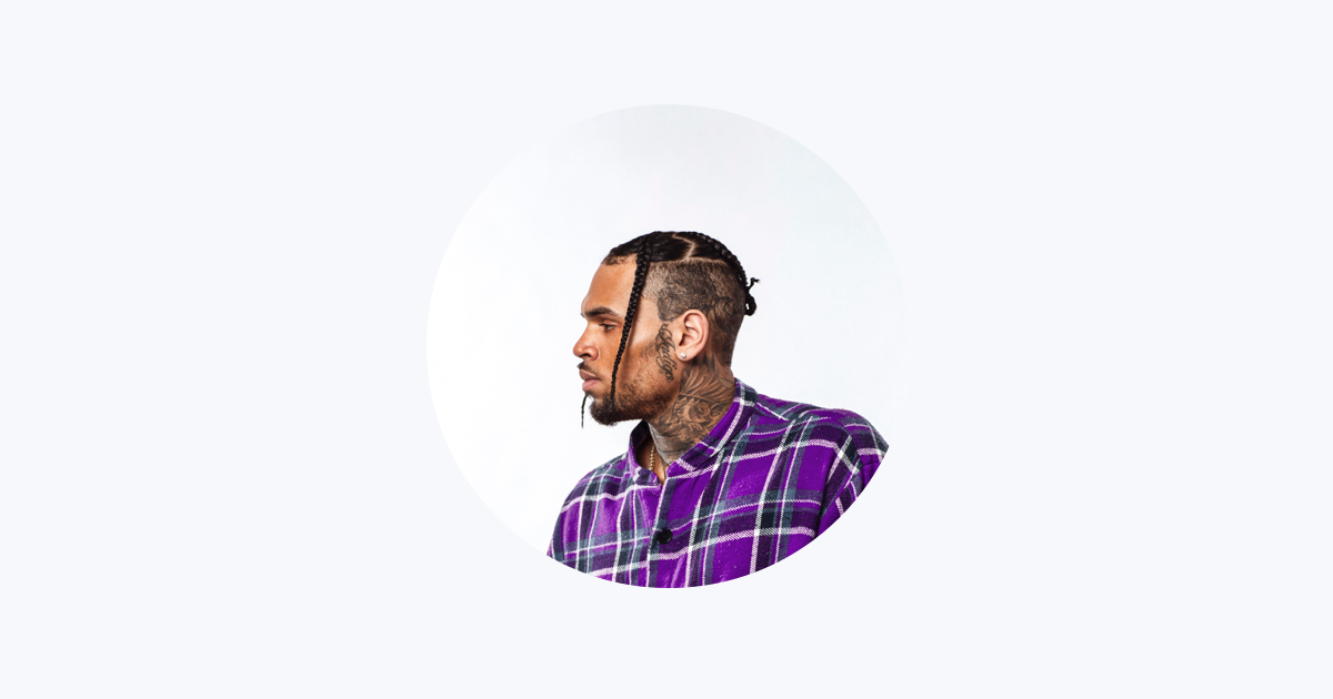 ‎Chris Brown on Apple Music