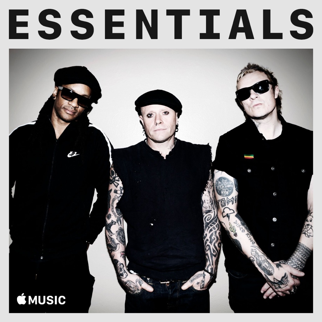 The Prodigy Essentials