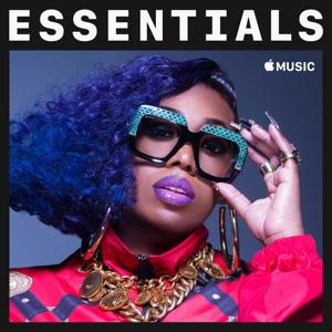Missy Elliott Essentials