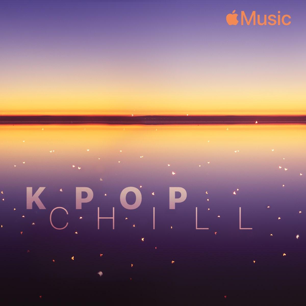 K-Pop Chill