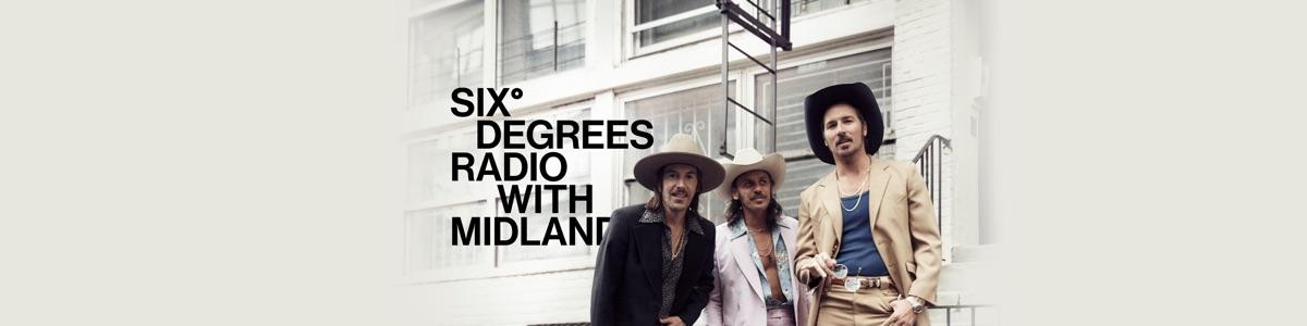 Six Degrees Radio