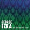 George Ezra - Budapest artwork
