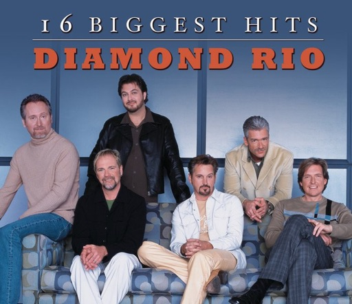 Art for In A Week Or Two by Diamond Rio