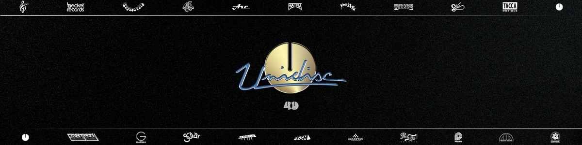 Unidisc Music