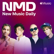 New Music Daily - Apple Music Pop