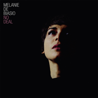 Melanie De Biasio - No Deal artwork