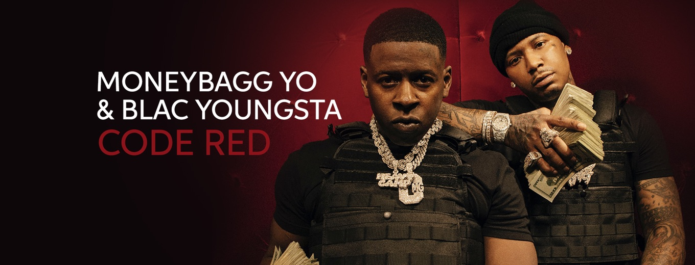 Code Red by Moneybagg Yo & Blac Youngsta