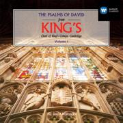 The Psalms of David - 1 - Choir of King's College, Cambridge & Sir David Willcocks