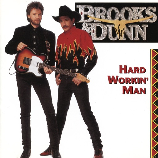 Art for Boot Scootin' Boogie (Club Mix) by Brooks & Dunn