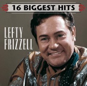 Lefty Frizzell - Look What Thoughts Will Do 1951