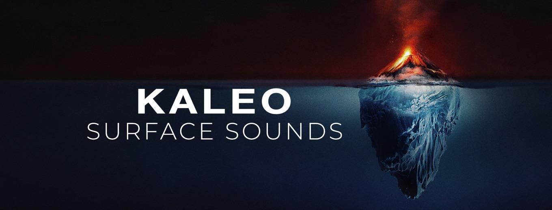 Surface Sounds by KALEO