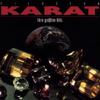 Karat - Der blaue Planet Grafik