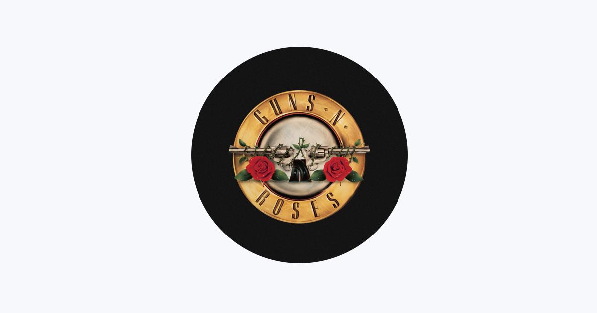 Guns N' Roses on Apple Music