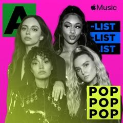 A-List:歐美流行樂