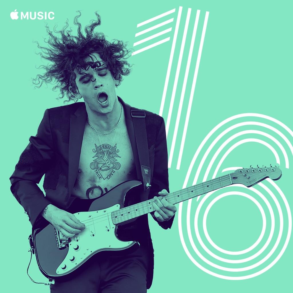 Alternative Hits: 2016
