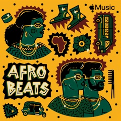 Afrobeats Hits