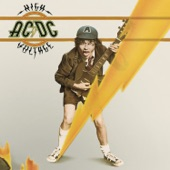 AC/DC - Rock 'N' Roll Singer